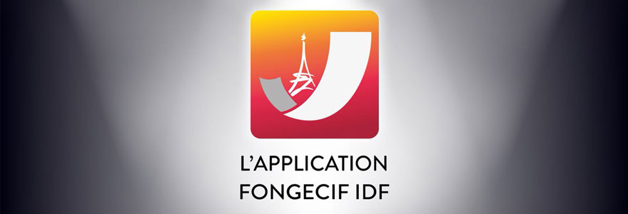 application fongecif
