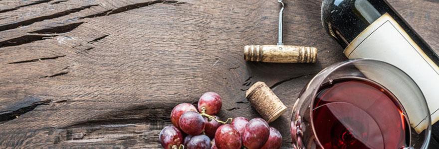 Se former aux métiers des vins