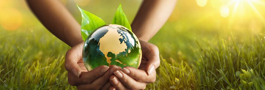 Droit de l'Environnement