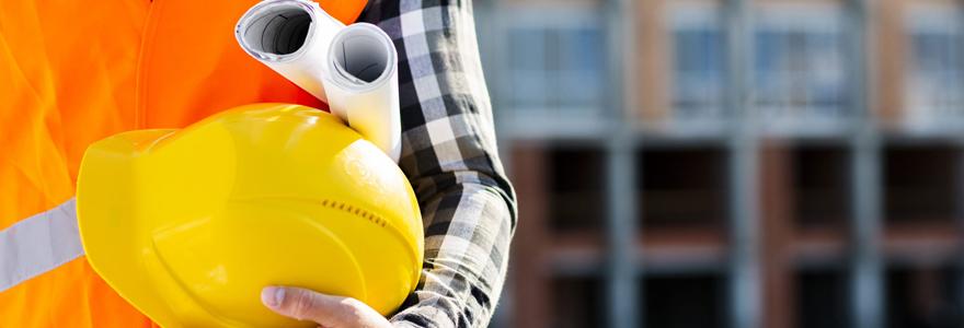 Formation aux métiers du bâtiment et des travaux publics